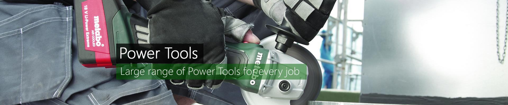 power-tools