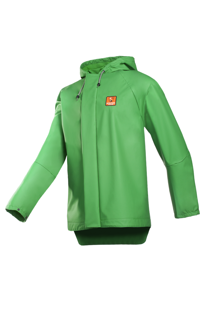 Sioen Flavik spray jacket 4821 Available At Denis Wilson Of Glenavy
